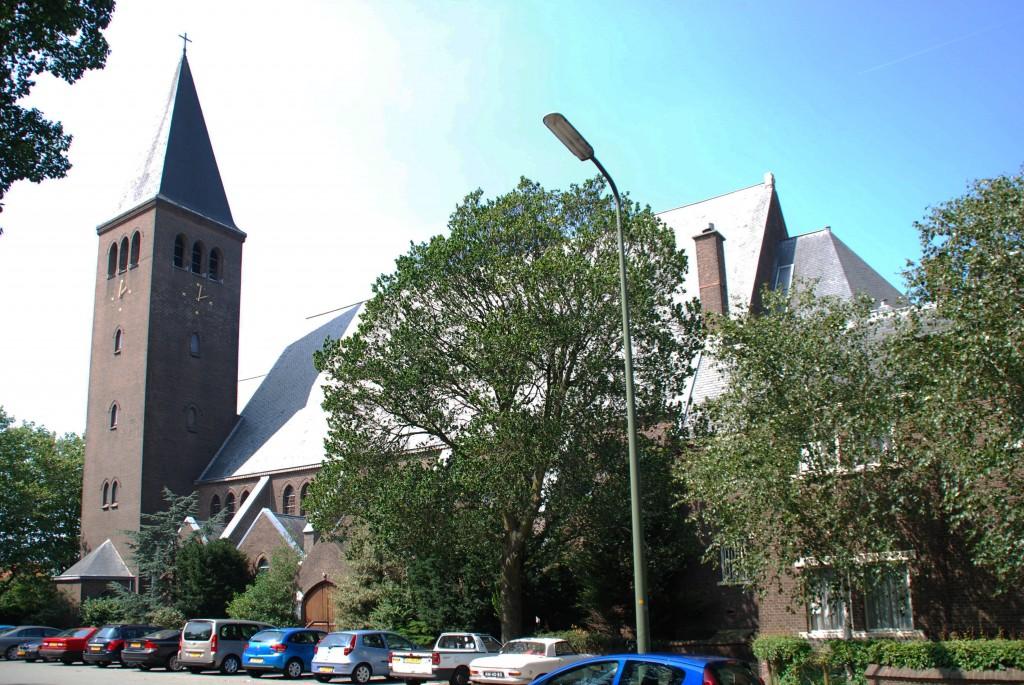 Sacrementskerk_-_Den_Haag-2